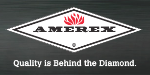 "Amerex ""Quality is Behind the Diamond"""