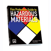 NFPA Fire Protection Guide to Hazardous Materials, 2010 Edition
