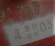 Fire Extinguishers Hydrostatic Test Stamp in San Diego, California