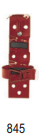 Fire Extinguisher Brackets and Cabinets in Dallas, Texas