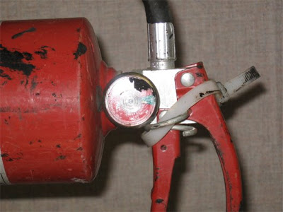 Fire Extinguisher Repairs in Dallas, Texas
