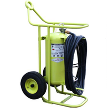 Halon Wheeled Unit Fire Extinguisher Amerex in San Diego, California