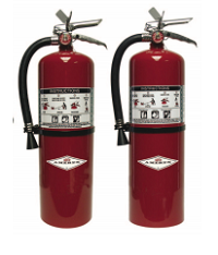 Halotron I Clean Agent Fire Extinguishers in Nampa, Idaho