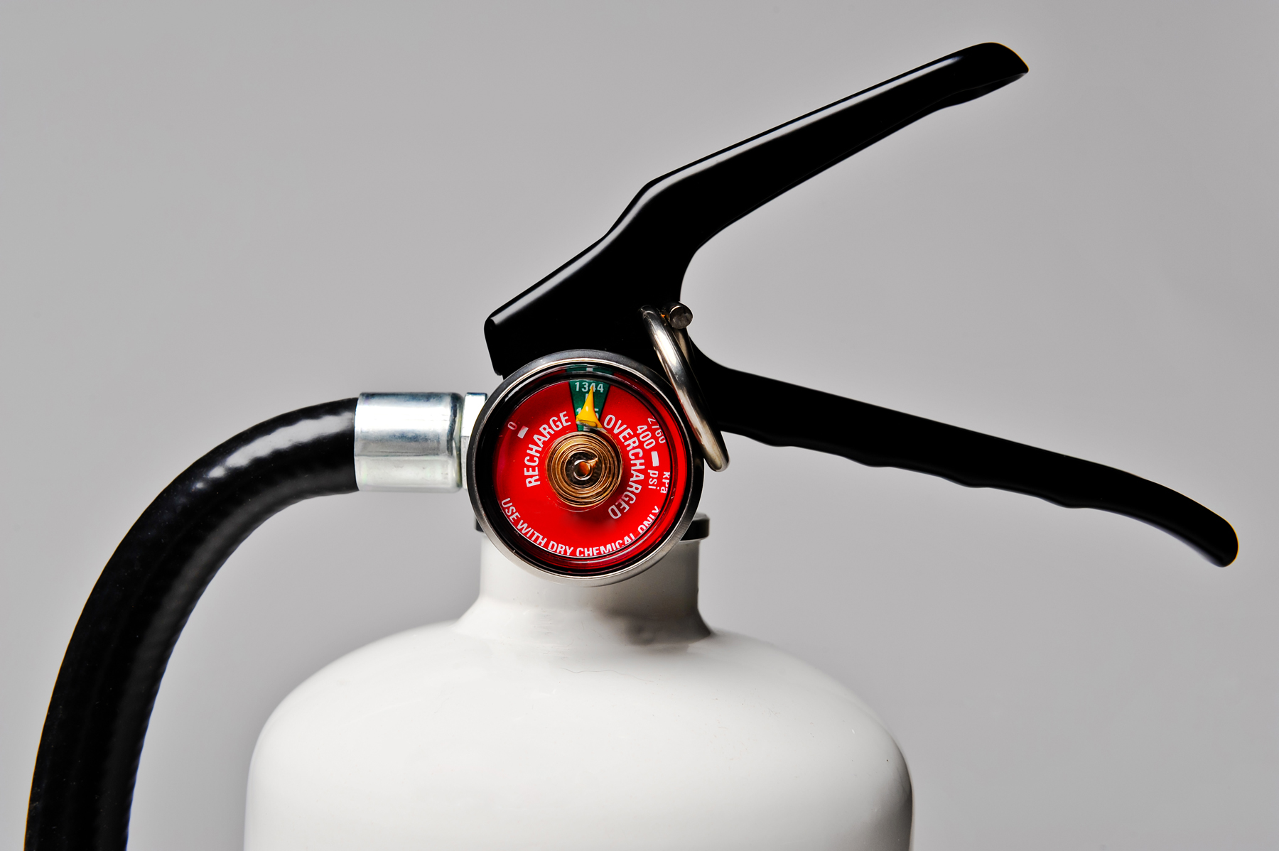 Fire Extinguisher Service, Maintenance, Recharge and Inspections in Chicago, Illinois