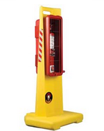 Portable Fire Extinguisher Stands in Dallas, Texas